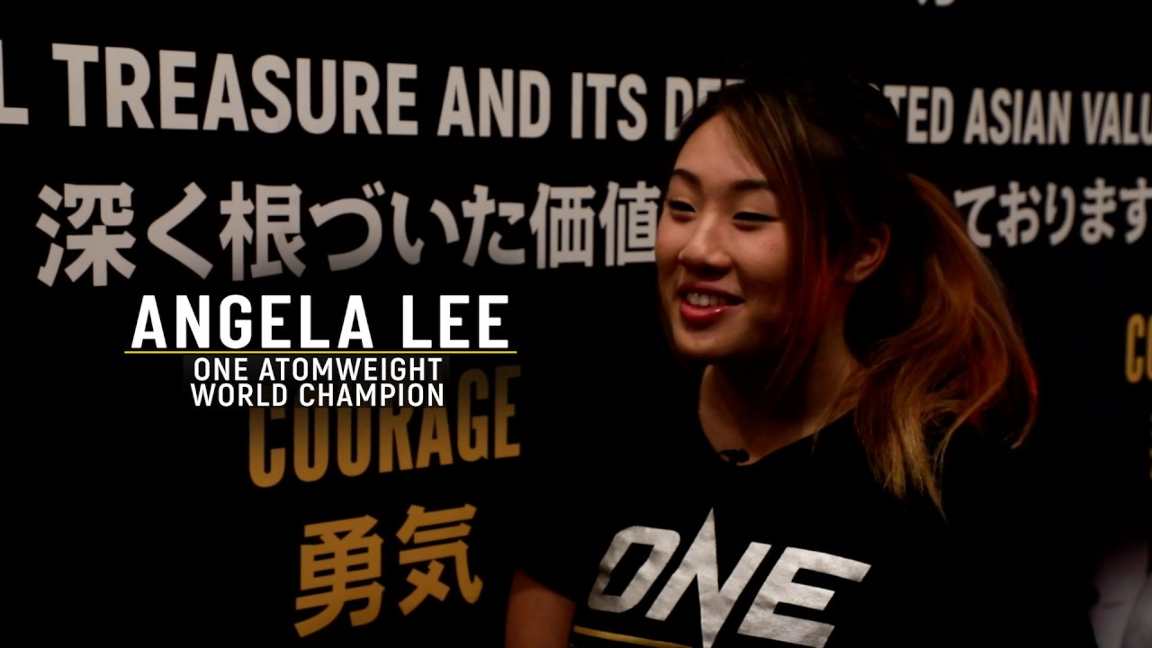 ONE Feature | Angela Lee Talks Tokyo With Genki Sudo