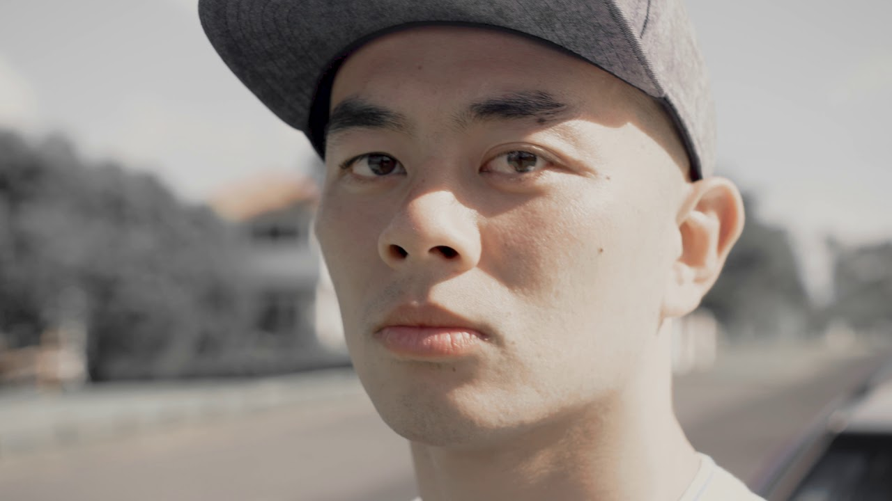ONE Feature | Ev Ting Grinds For His Dream
