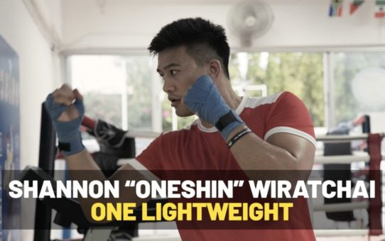 ONE Feature | Shannon Wiratchai Has Unfinished Business
