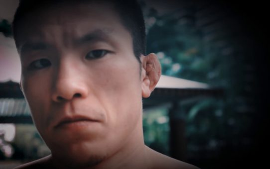 ONE Feature | Shinya Aoki Fends Off The Fear