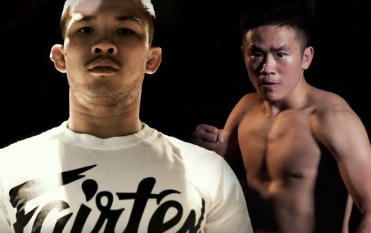 ONE Main Event Feature | Nong-O Gaiyanghadao vs. Han Zi Hao