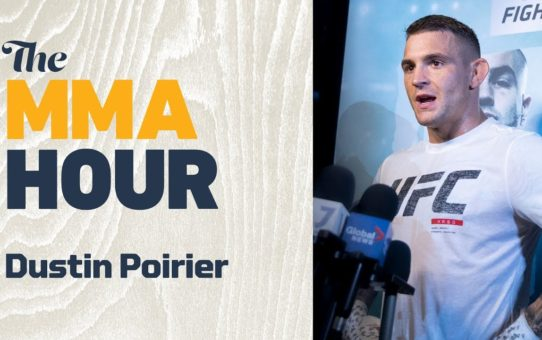 Dustin Poirier Admits He Reached A 'Breaking Point' Before Surprise Booking Of Max Holloway Fight