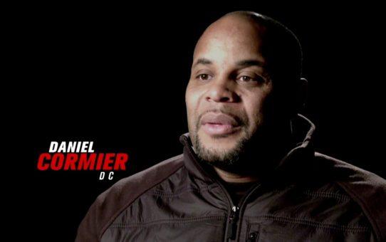 UFC 234: Adesanya vs Silva- Daniel Cormier Preview