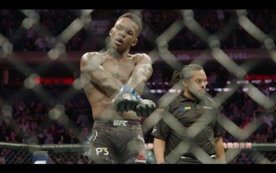 UFC 234 Countdown: Adesanya vs Silva