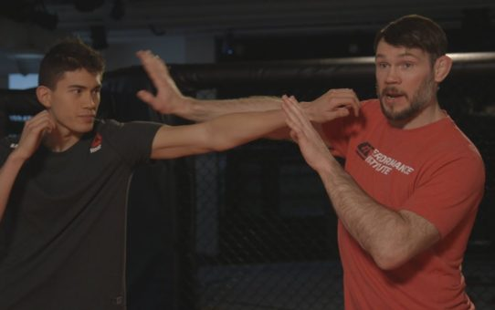 UFC 234: Forrest Breakdown – Israel Adesanya vs Anderson Silva