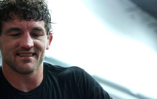 UFC 235: Ben Askren – I Love to Compete