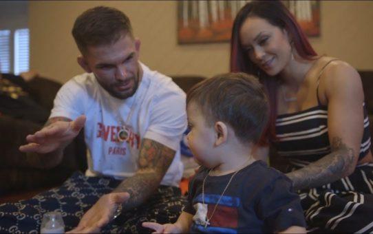 UFC 235: Cody Garbrandt – A Look Inside Fight Camp