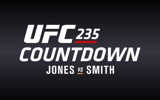 UFC 235 Countdown: Full Episode