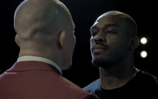 UFC 235 Countdown: Jones vs Smith