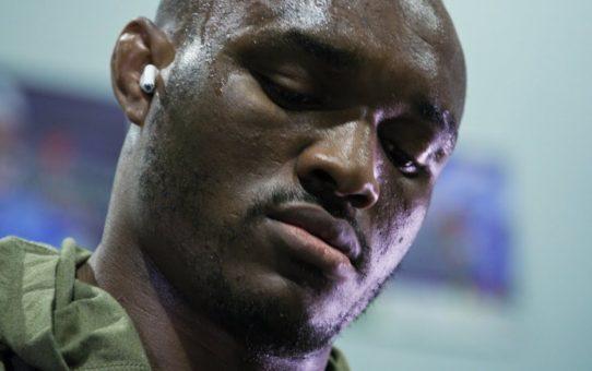 UFC 235: Karamu Usman – Time to Pass the Torch