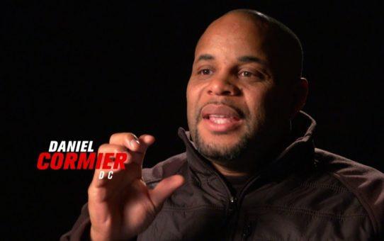 UFC Phoenix: Ngannou vs Velasquez – Daniel Cormier Preview
