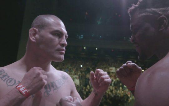 UFC Phoenix: Weigh-in Recap
