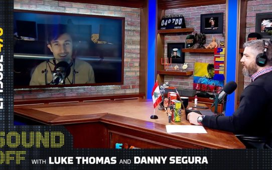 Will GSP Stay Retired If Offered The Right Fight? | Sound Off #470