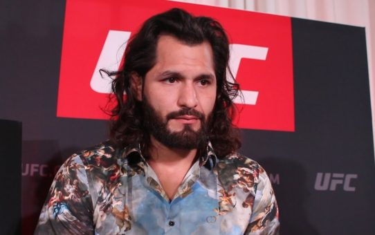 UFC London: Jorge Masvidal Says 'Punk' Ben Askren 'Is Not A Man' For Ducking Robbie Lawler Rematch