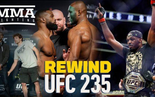 UFC 235 Rewind: Jon Jones Retains Title, Kamaru Usman Becomes New Champ, Ben Askren Wins Debut
