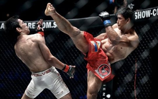 ONE Main Event Feature | Eduard Folayang vs. Shinya Aoki