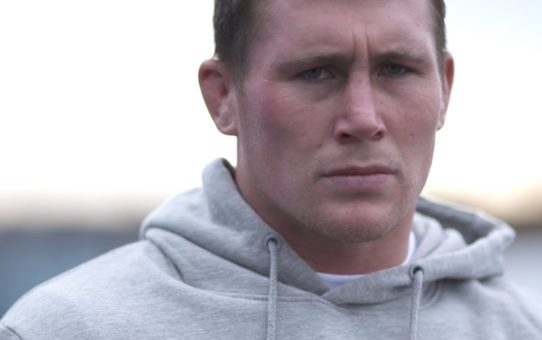 UFC London: Darren Till – I Still Want to be the Greatest