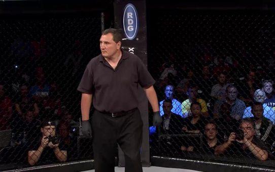 EFC78 Free Fight: JP Buys vs Baldwin Mdlalose