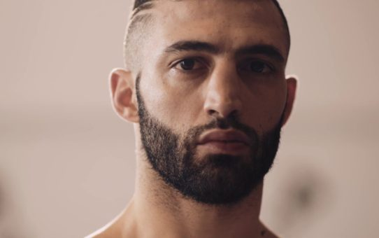 Giorgio Petrosyan vs. Petchmorakot | ONE Official Trailer