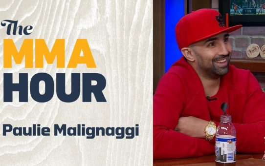 Paulie Malignaggi: I'd Beat Conor McGregor So Badly His Whiskey Won't Sell Anymore
