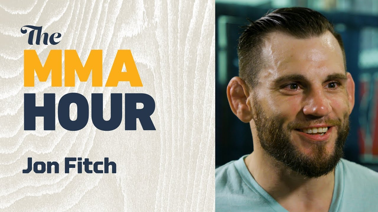 Jon Fitch Opens Up About PED Usage, Responds To Firas Zahabi's Accusations