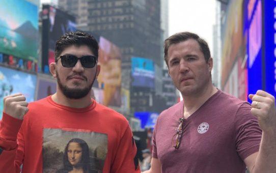Recap | Chael Sonnen and Dillon Danis visit ESPN's Ariel Helwani MMA Show