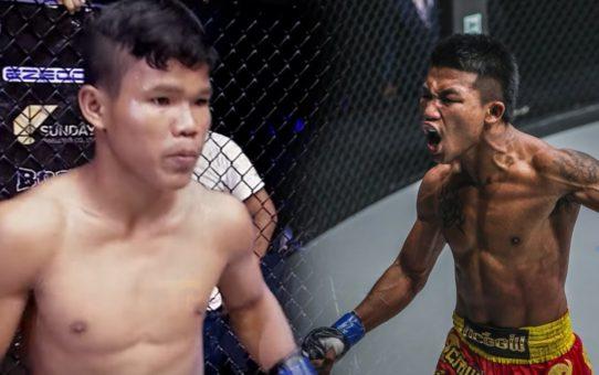 Rodtang Jitmuangnon vs. Sok Thy | ONE: Corner To Corner