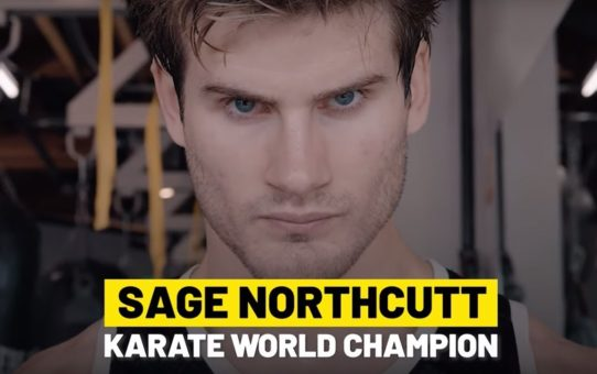 Sage Northcutt Coming For 3 World Titles | ONE Feature