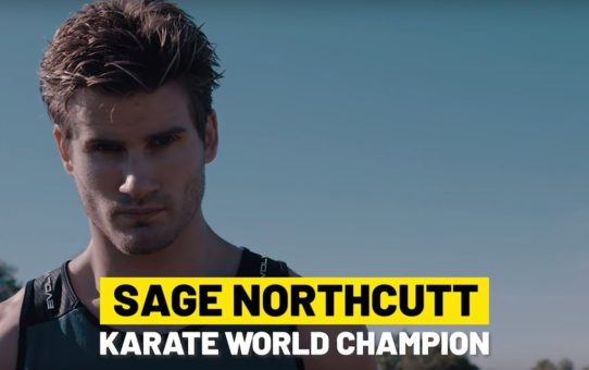 Sage Northcutt's Martial Arts Life Lessons | ONE Feature
