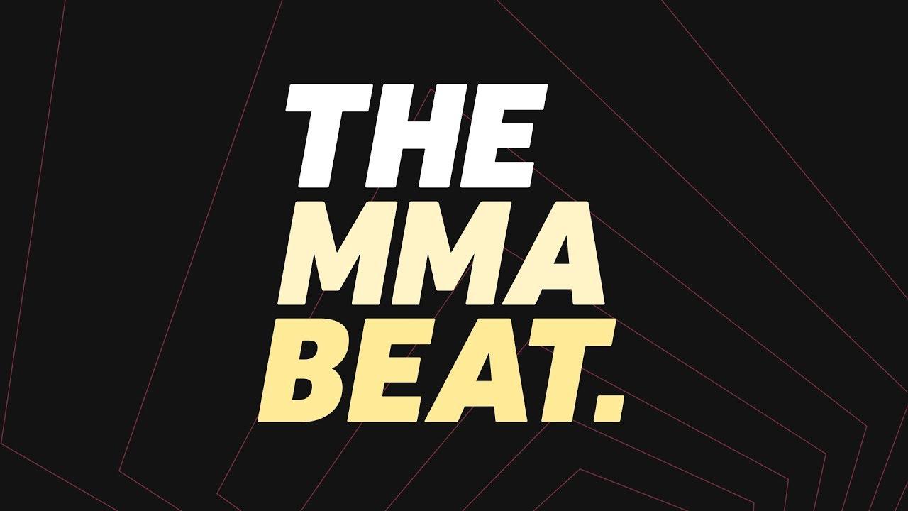 The MMA Beat Live - April 18, 2019