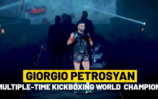 The Surgical Precision Of Giorgio Petrosyan | ONE Highlights