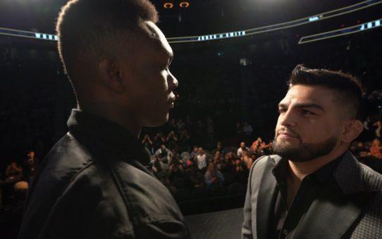 UFC 236 Countdown: Gastelum vs Adesanya