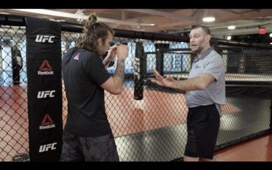 UFC 236: Forrest Breakdown – Holloway vs Poirier 2