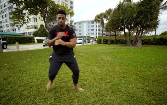 UFC Fort Lauderdale: Hardy vs Smoliakov – Power vs Power
