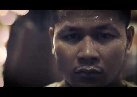Yodsanklai vs. Samy Sana | ONE Official Trailer