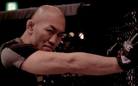 Yushin Okami vs. Kiamrian Abbasov | ONE: Corner To Corner
