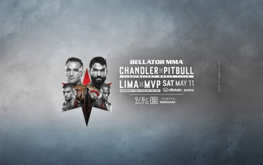 Bellator 221 LIVE Weigh Ins
