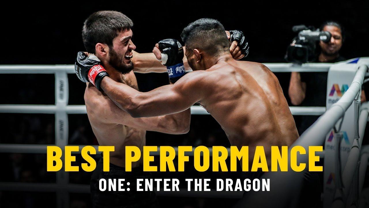 Best Performances | ONE: ENTER THE DRAGON