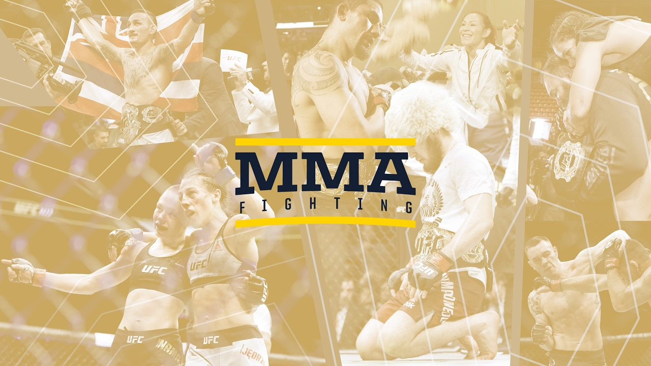 The A-Side Live Chat: UFC 238, Lobov vs. Malignaggi, UFC Rochester Aftermath, Sage Northcutt, More
