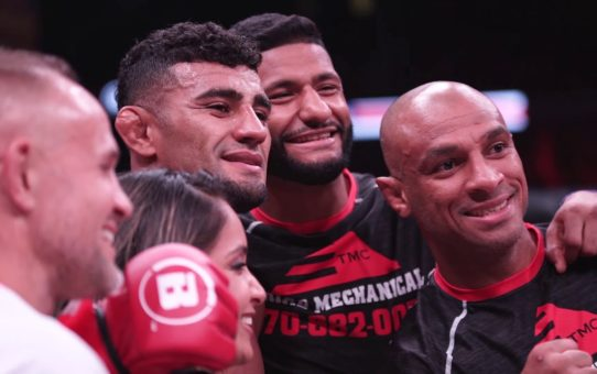 Fight Night | Douglas Lima – Bellator 221
