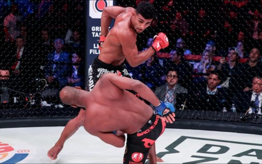 Full Fight | Douglas Lima vs Michael Page – Bellator 221