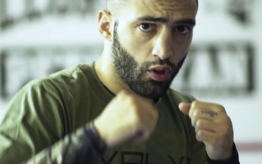 Giorgio Petrosyan's Rise From Rags-To-Riches | ONE Special Feature