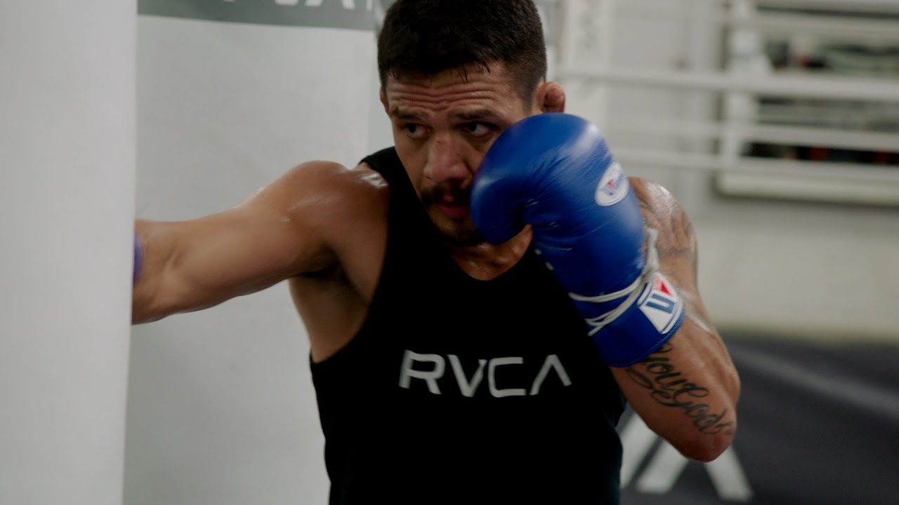 Fight Night Rochester: Rafael Dos Anjos vs Kevin Lee - Straight to the Top
