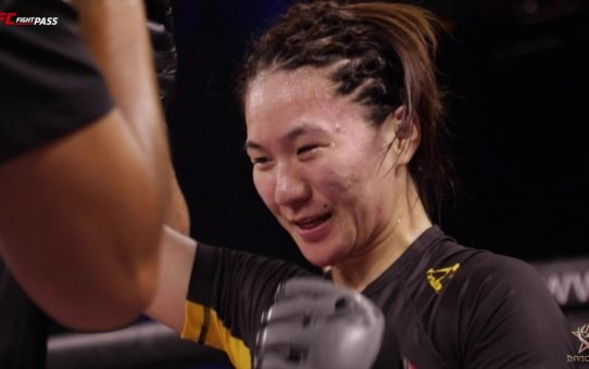 Invicta Phoenix Rising Series Preview