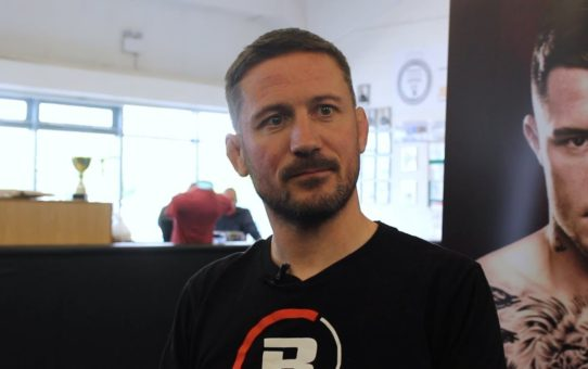 John Kavanagh on Conor McGregor Return, Bellator's Impact in Europe, More