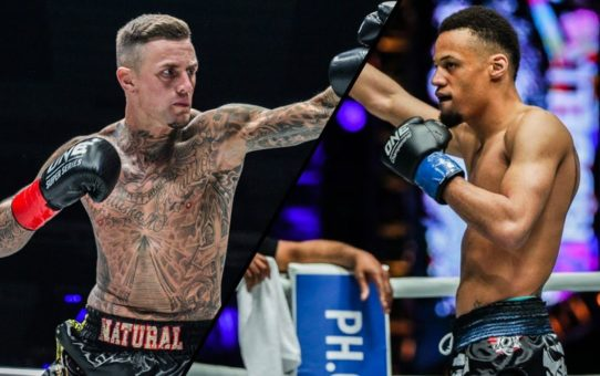Nieky Holzken vs. Regian Eersel | ONE Co-Main Event Feature