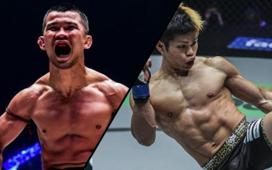 Nong-O Gaiyanghadao vs. Hiroaki Suzuki | ONE Main Event Feature