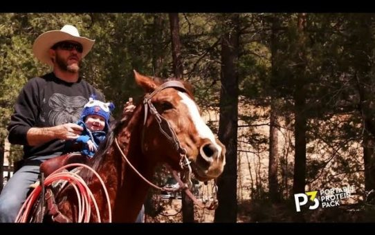 "P3 Presents The Fight Life with Donald ""Cowboy"" Cerrone"