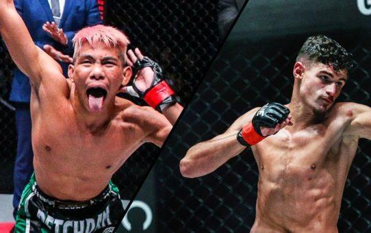 Petchdam vs. Elias Mahmoudi | ONE Co-Main Event Feature