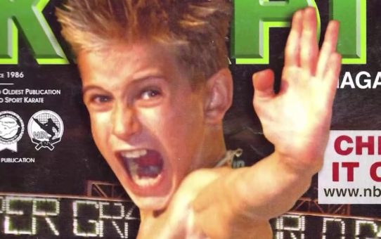 Sage Northcutt's Meteoric Rise   ONE Feature